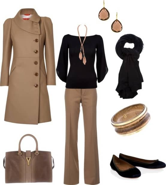 The Most Stylish Winter Work Outfits To Shine On Work