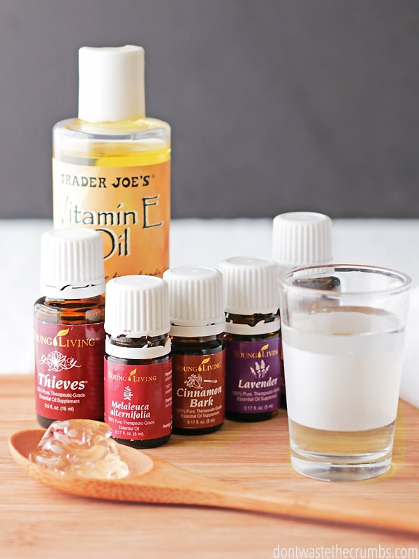 Natural DIY Hand Sanitizers That You Are Going To Love