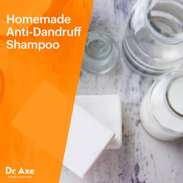 Homemade Anti Dandruff Remedies For Best Results Overnight
