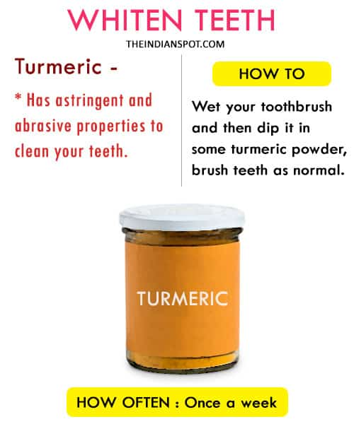 Beneficial Turmeric Homemade Remedies That You Would Love To Try