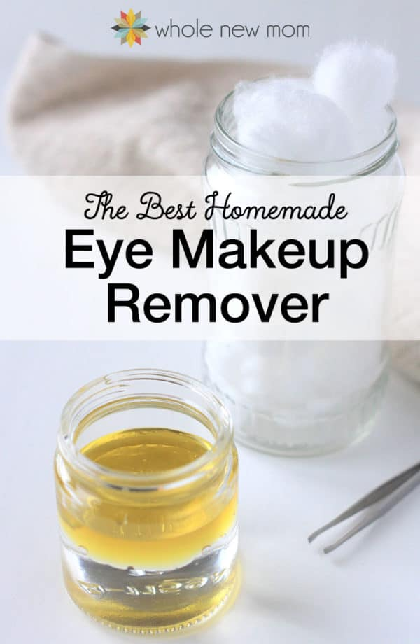 The Best Homemade Makeup Removers That You Would Love To Make