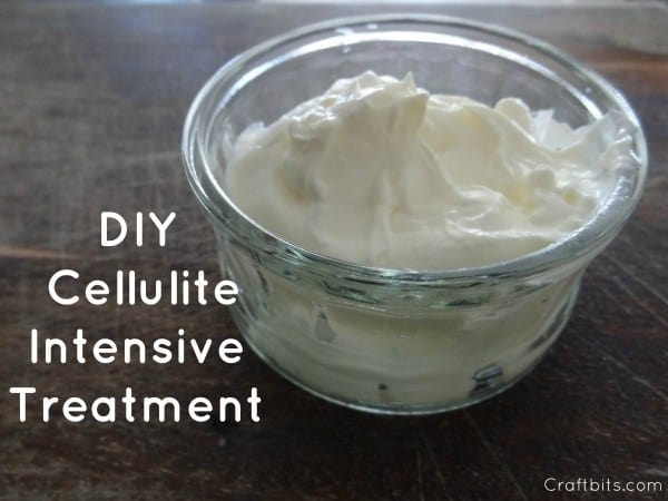 Effective Homemade Anti Cellulite Creams That You Can Make At Home