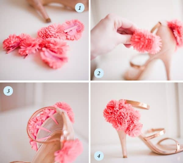 Impressive DIY Heels Projects That Will Save You Money