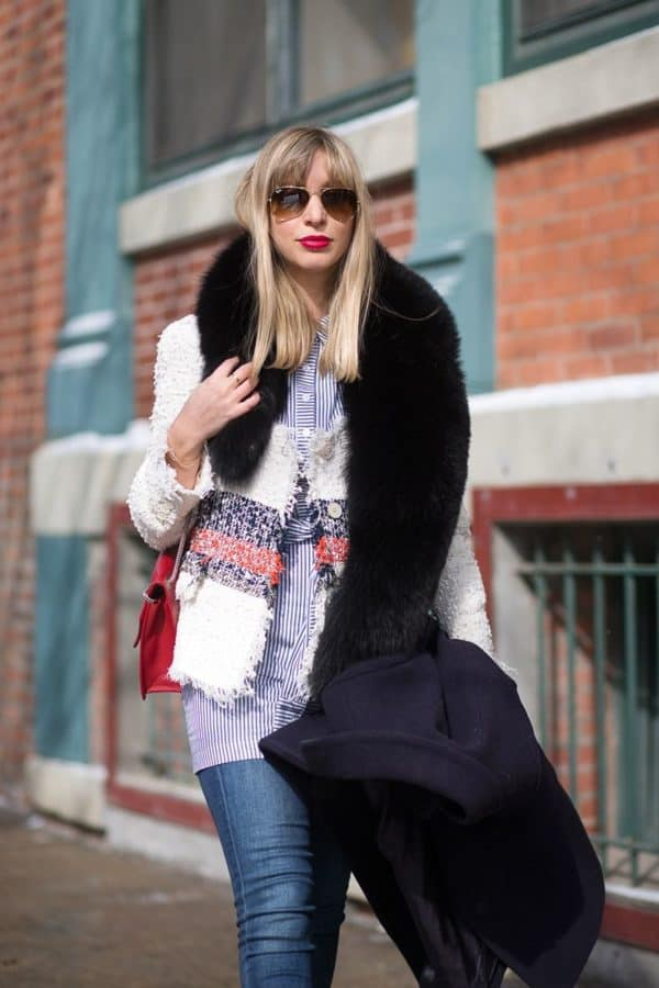 How to Layer Clothes In Winter In Order To Feel Comfortable And Look Fashion