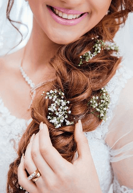 5 Wedding Beauty Tips You Can't Resist But Follow