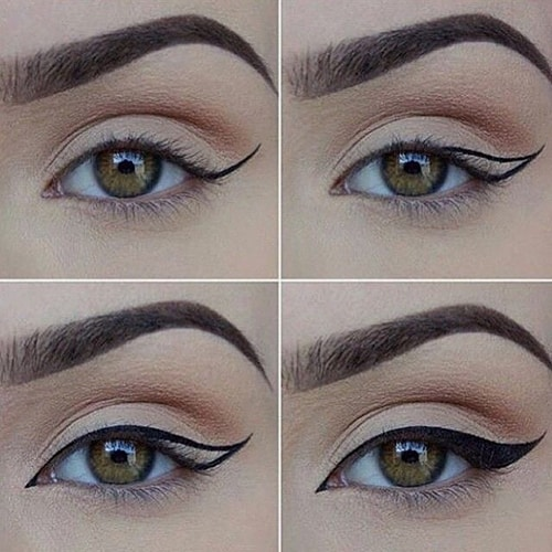 Remarkable Cat Eye Makeup Ideas That Will Fascinate You