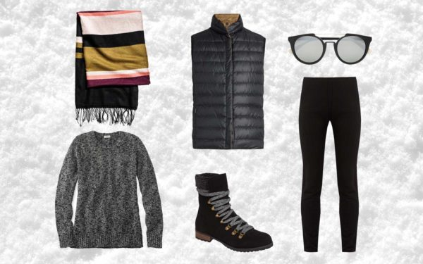 Warm Winter Travel Polyvore That Will Make Travelling Enjoyable