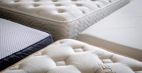 Top Mattress Guide for New Home Owners