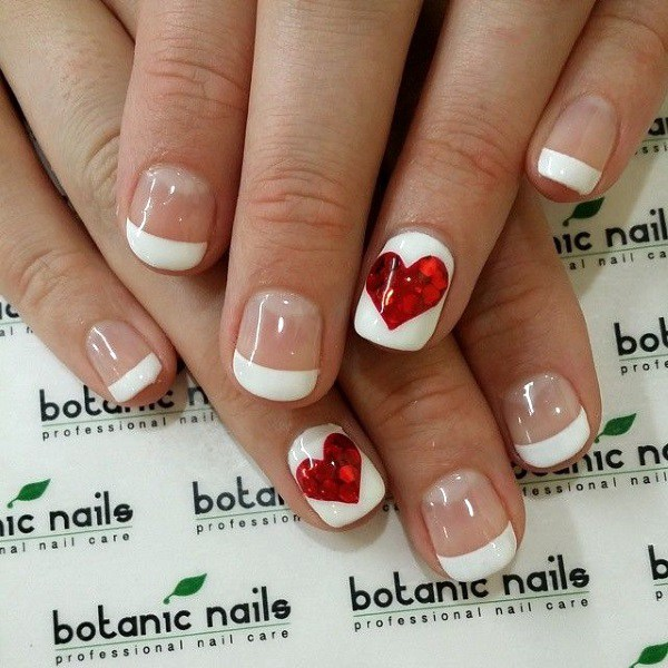 Adorable Valentines Day Nail Designs That You Are Going To Love