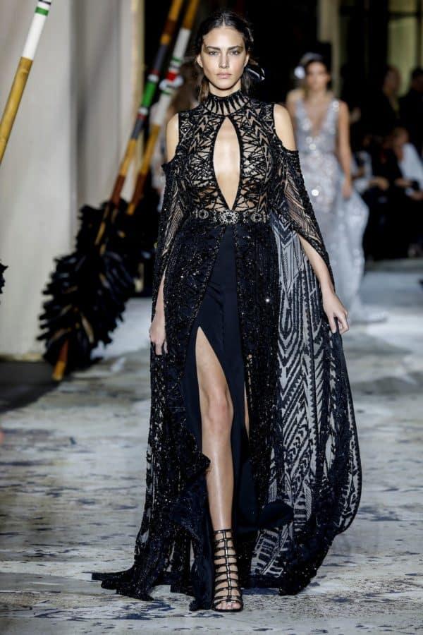 Zuhair Murad Haute Couture Spring Summer 2018