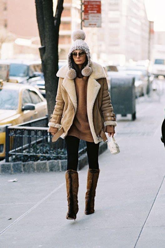 Fabulous Winter Hats For Fabulous Winter Outfits