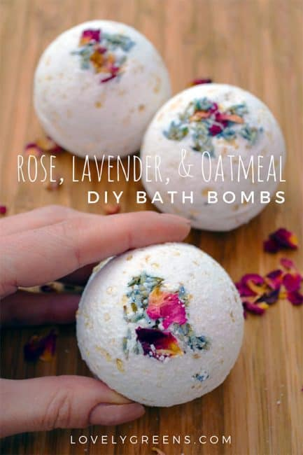 Relaxing Homemade Bath Bombs That Will Give Your Bath Time A New Dimension