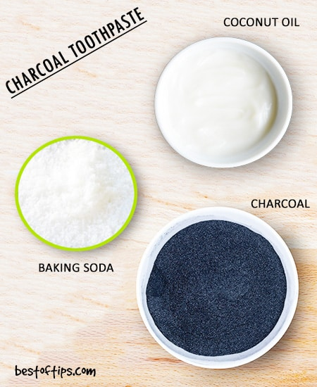 Homemade Beauty Remedies With Charcoal That Are Easy To Make