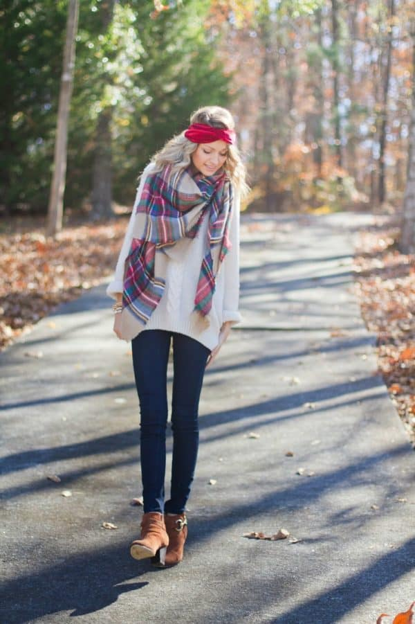 Fabulous Winter Hats For Fabulous Winter Outfits