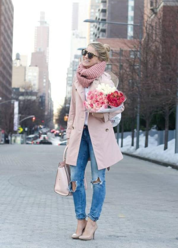 How To Style Your Perfect Valentines Day Outfit