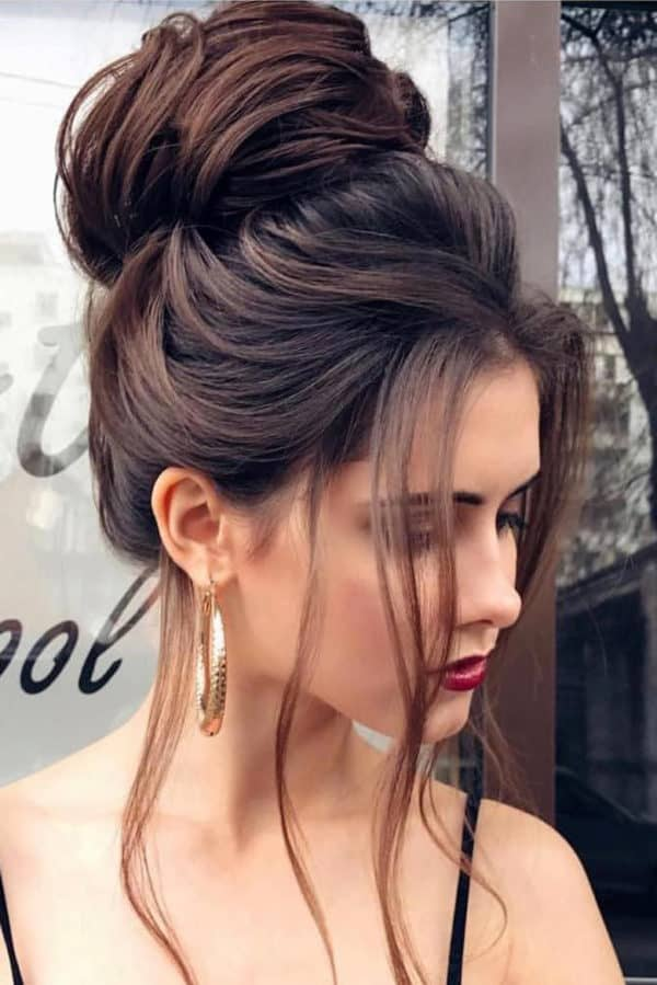 Last Minute Valentines Day Hairstyles And Makeup Ideas That Will Complete Your Outfits