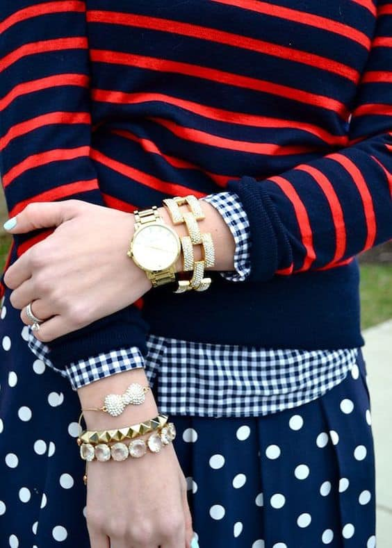 Remarkable Ways To Mix Prints That Will Take Your Outfits To A Next Level