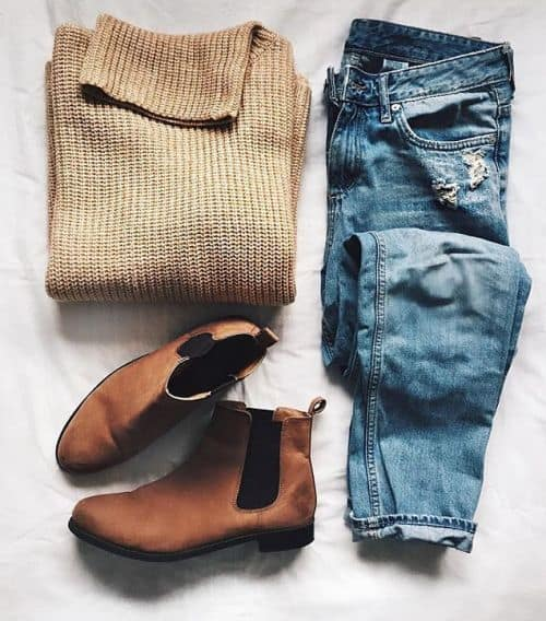 Super Cozy Winter Polyvore That Will Melt Your Hearts