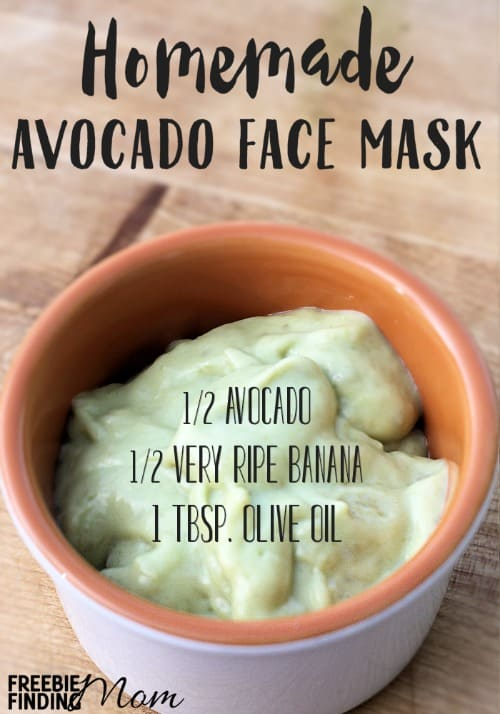 Avocado Face Masks That Will Give You A Spa Treatment At Home