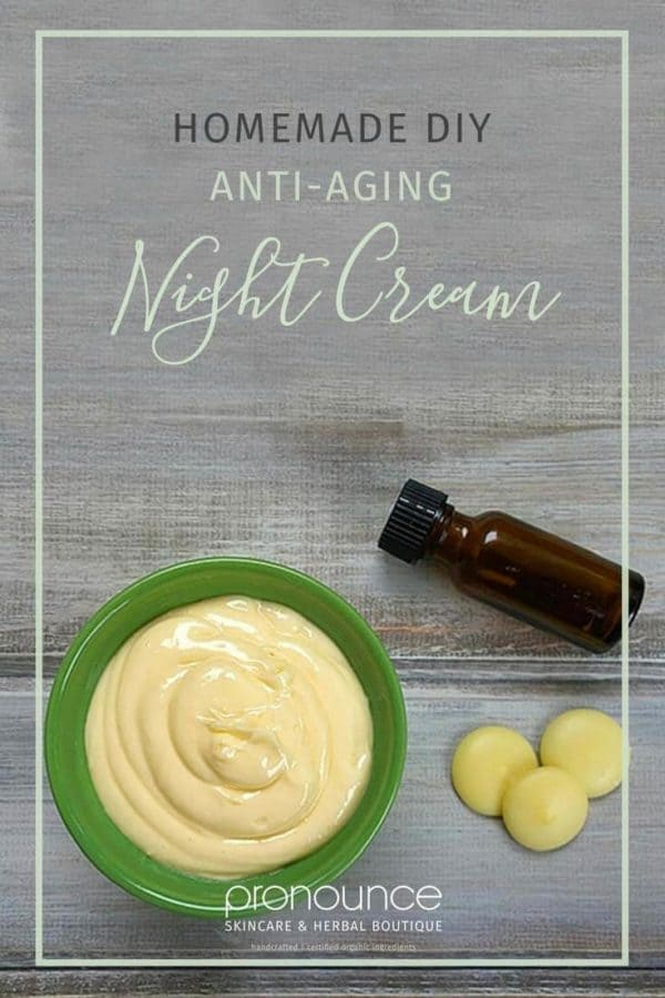 Stunning Homemade Anti Aging Face Remedies