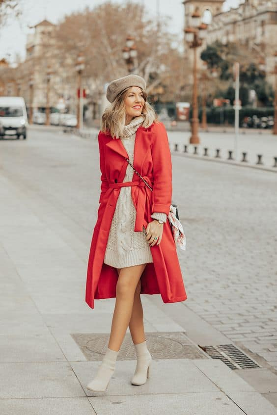 How To Style Your Late Winter Outfits In An Outstanding Fashion