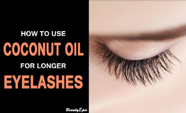 Natural Eye Lashes Growth Serums That Will Make Them Long