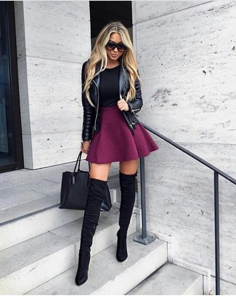 Charming Valentines Day Outfits That You Shouldnt Miss
