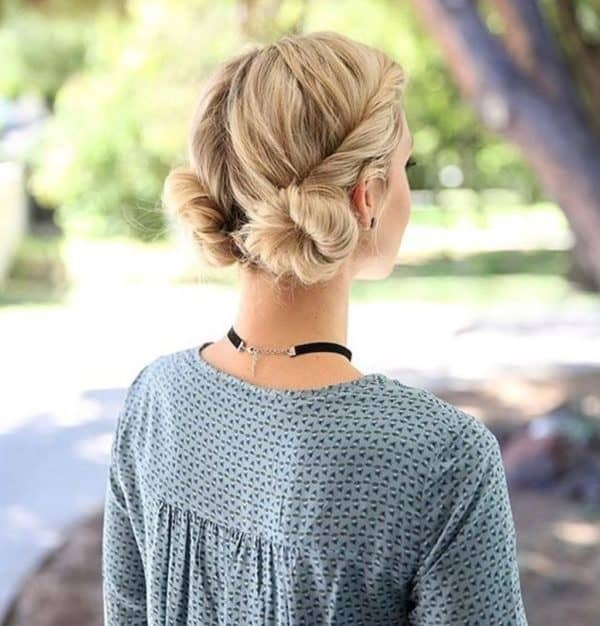 Casual Spring Hairstyles That You Would Love To Copy