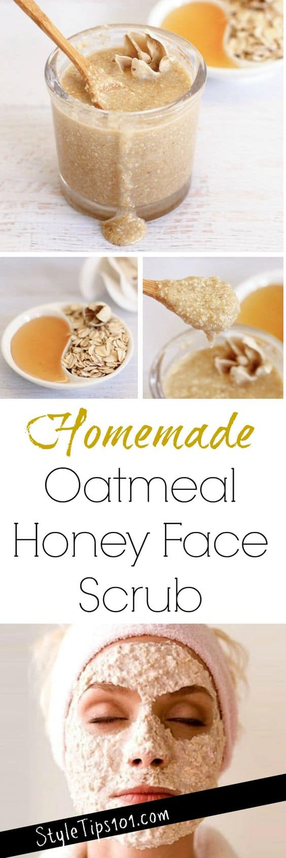 Homemade Oatmeal Remedies That You Are Going To Love