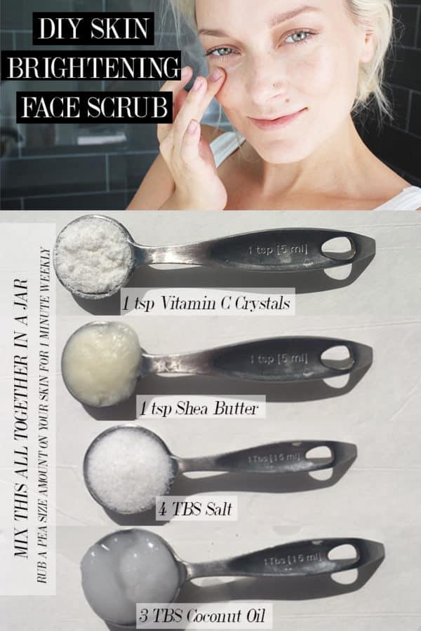 Skin Brightening Homemade Remedies That Will Balance Your Skin Tone
