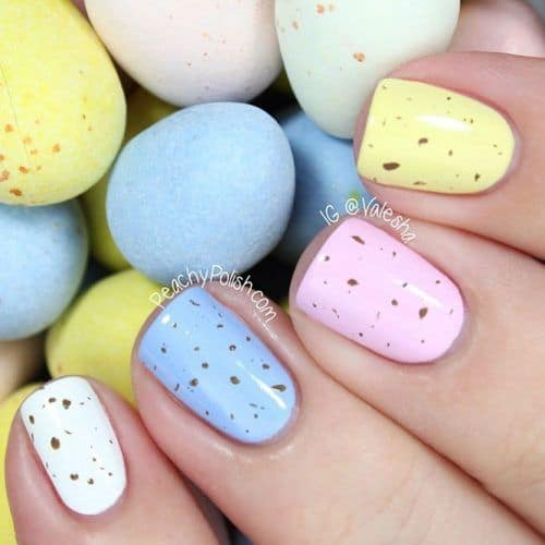 The Cutest Easter Nail Designs That You Have Ever Seen