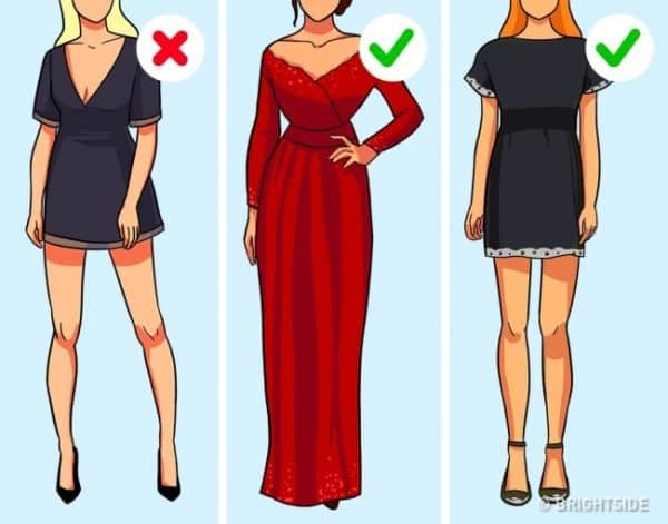 Seven Dressing Rules That Every Woman Should Know