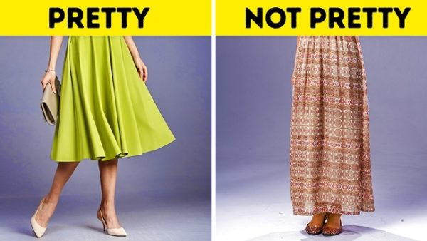 Six Dressing Mistakes That Makes Us Look Older