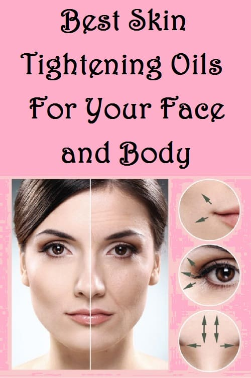 The Best Homemade Remedies For Skin Tightening