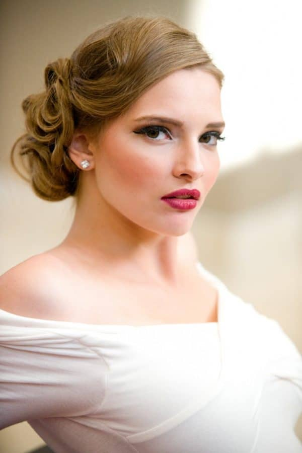 Fabulous Prom Makeup Ideas That You Shouldnt Miss