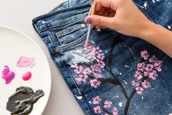 Colorful DIY Crafts That Will Make You Chic During Spring And Summer
