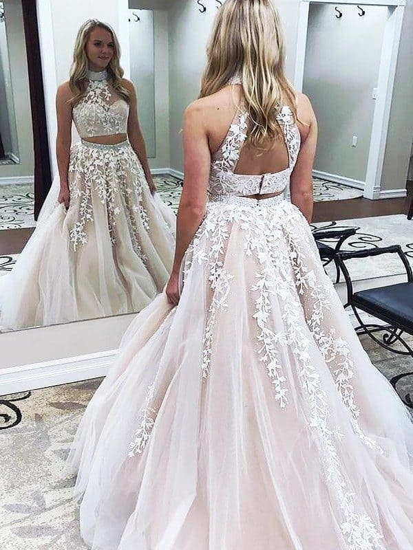 Stunning Prom Dresses That Will Make You The Prom Queen Of 2018