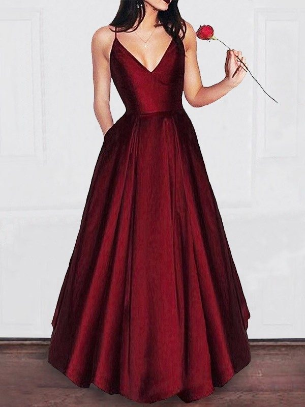 Stunning Prom Dresses That Will Make You The Prom Queen Of