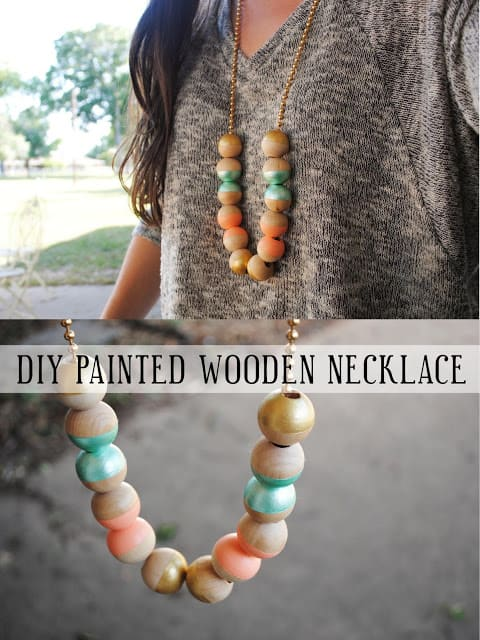 Fabulous DIY Necklace Crafts That Will Impress You