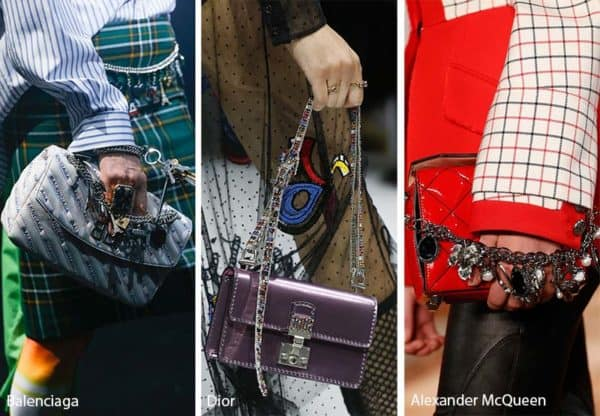 Spring 2018 Hand Bags Trend To Follow Now