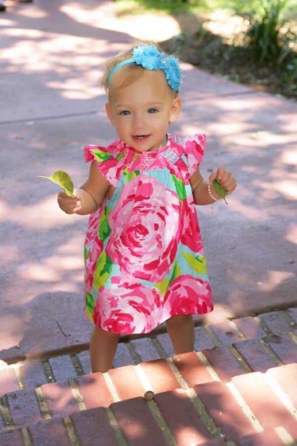 Adorable Outfits For Little Girls That Are Perfect For This Spring