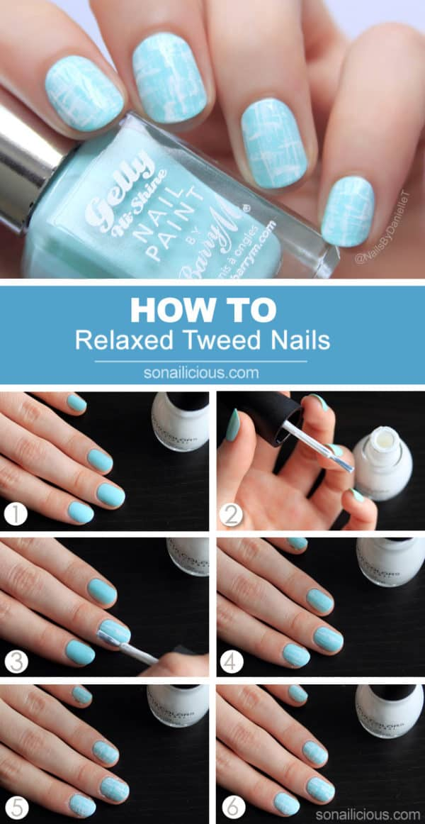 Cool DIY Manicure Ideas That You Will Enjoy Making