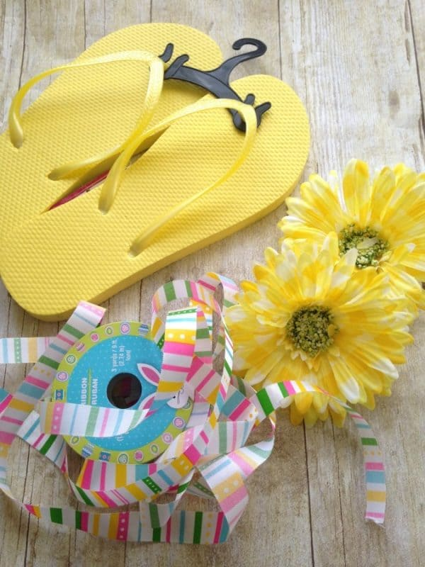 Fun DIY Flip Flops Crafts That Will Make Them Look Expensive