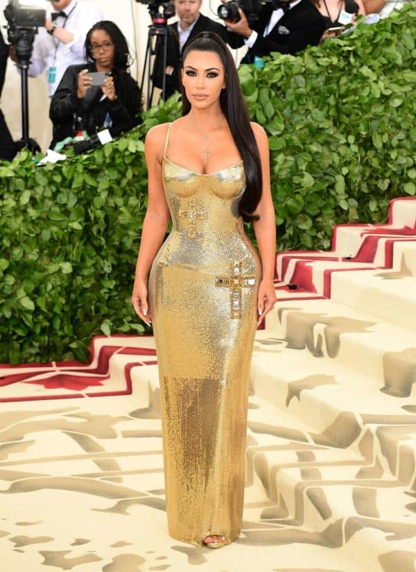 The Best Fashion Looks From The Met Gala 2018 That Everyone Is Talking About