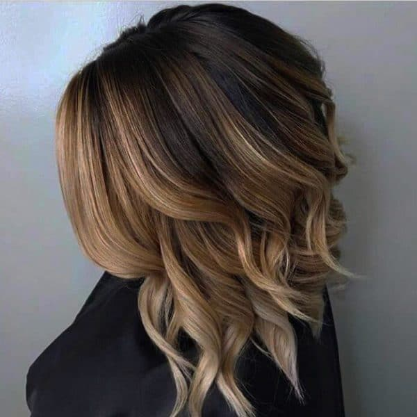 Fabulous Ombre Hairstyles That Will Give You A Different Dimension