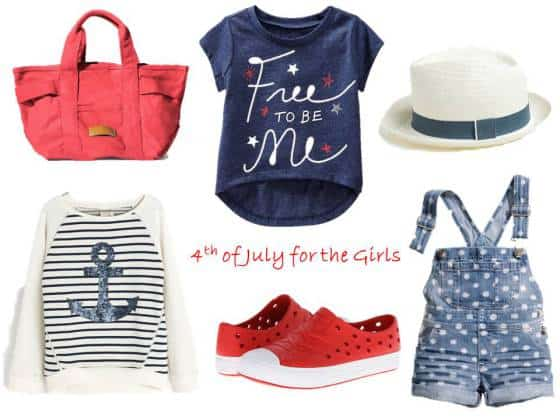 Awesome 4th of July Polyvore Outfits That Will Put You In The Holiday Mood
