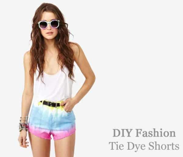 Great Tie Dye Tips And Tricks That You Have To Know