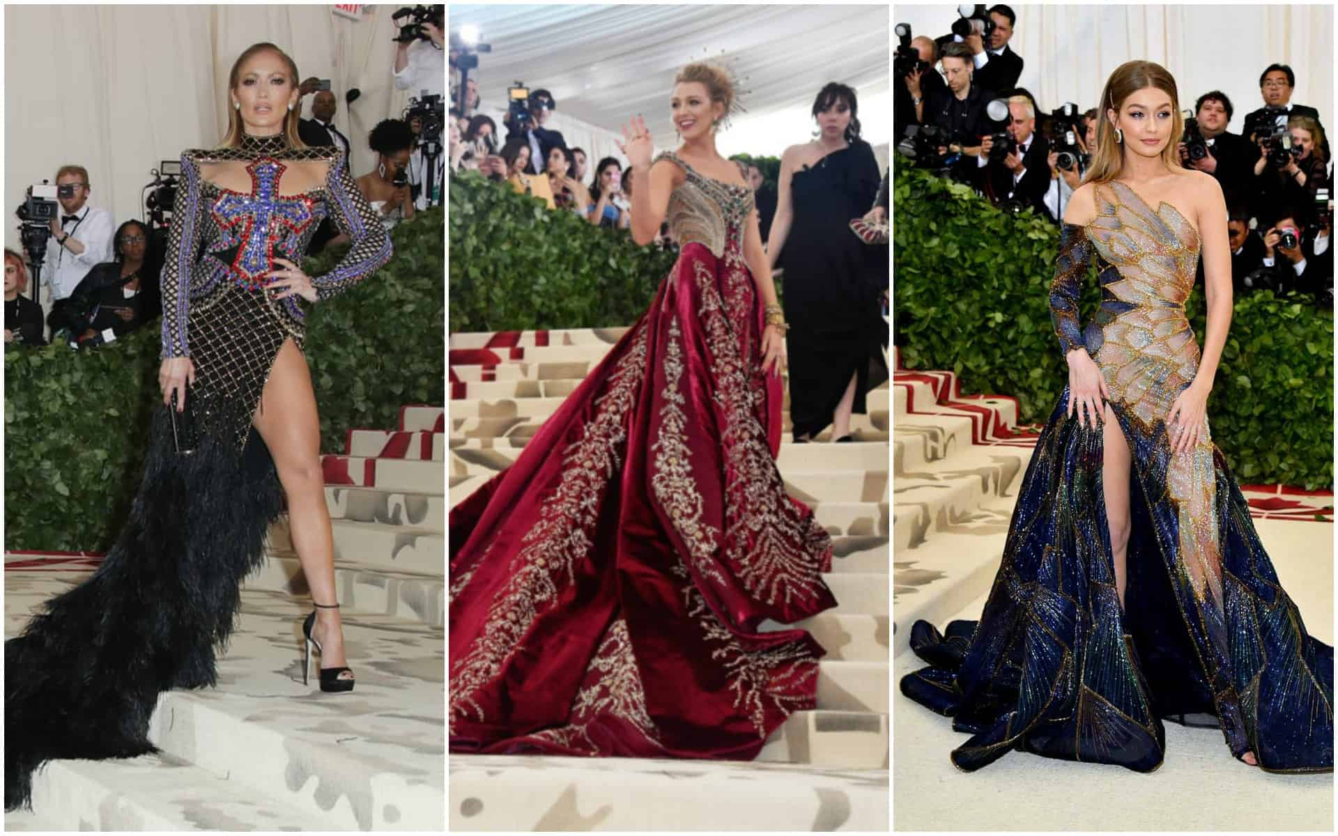 The Most Outrageous Dresses At Met Gala 2018 That You Have