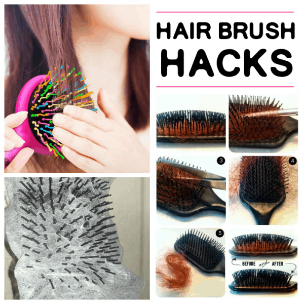 Brilliant Hair Hacks You Wish You Knew Sooner