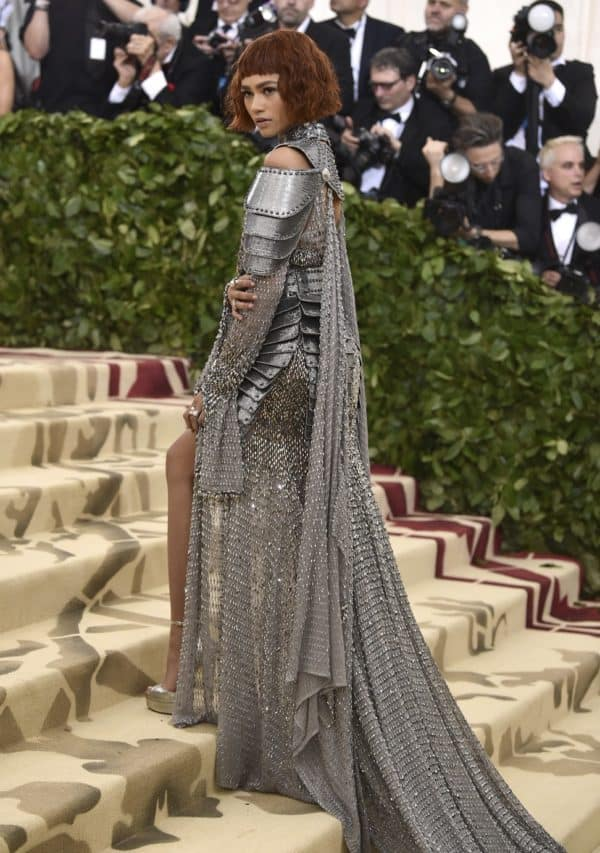 The Most Outrageous Dresses At Met Gala 2018 That You Have To See